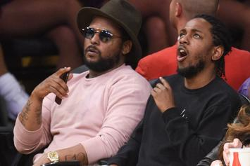 Kendrick Lamar & ScHoolboy Q Score Their First Platinum Solo Singles