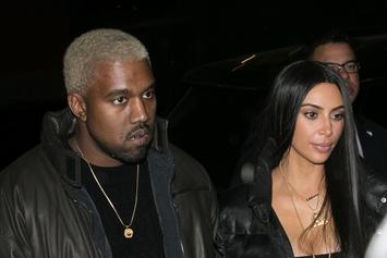 """Kanye West Claims He """"Never Said"""" Drake's Music Was Overplayed"""