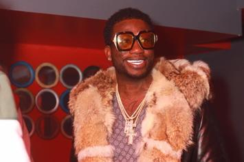 "Gucci Mane Announces The ""Trap God"" Tour"