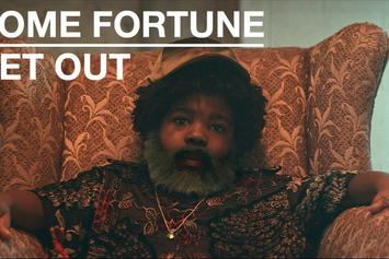 """Rome Fortune """"Get Out"""" Video"""