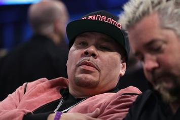 Fat Joe Being Sued By Co-Founder Of His NYC Sneaker Store