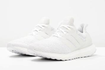 Adidas Ultra Boost 4.0 First Look