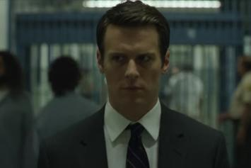"Watch The First Trailer For Netflix Show About Serial Killers ""Mindhunter"""