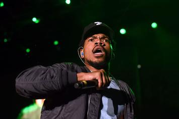 Chance The Rapper Frustrated By Meeting With Illinois Governor