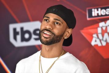 Big Sean Says Romantic Porn Is Underrated