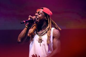 """Lil Wayne To Headline """"Mass Appeal: Live At The BBQ"""" At SXSW"""