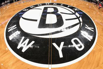 "Brooklyn Nets Announce ""Biggie Night"" For Upcoming Game Against Knicks"