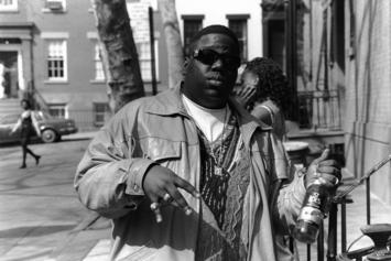 Biggie Smalls' Mother Believes The LAPD Covered Up His Murder
