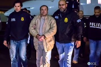 Sony Is Already Planning An El Chapo Movie