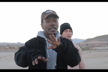 "Hi-Rez Feat. Dizzy Wright ""Preach"" Video"