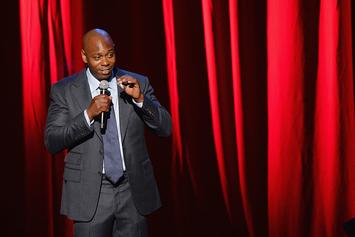 Watch A New Trailer For Dave Chappelle's Two Upcoming Stand-Up Specials