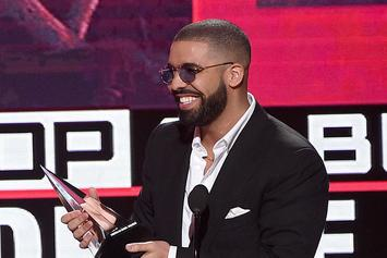 "Drake's ""More Life"" Will Not Be An Apple Music Exclusive: Report"