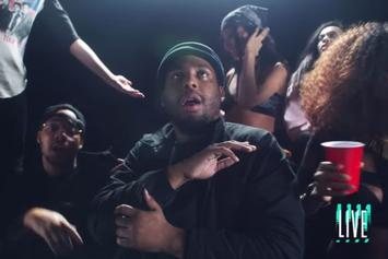 """Two-9 """"Nick Cannon"""" Video"""