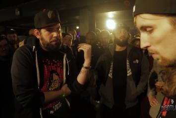 What's New In Battle Rap (Mar 18)