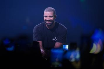 """VOTE: What's Your Favorite Song On Drake's """"More Life?"""""""