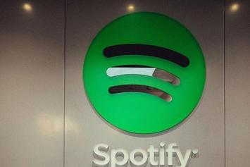 Spotify Will Block Free Users From Listening To Some Albums: Report