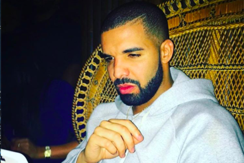 "Is Drake Going At Kid Cudi On ""Free Smoke""?"