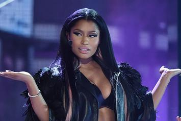 "Is Nicki Minaj Dissing Remy Ma On ""Light My Body Up?"""