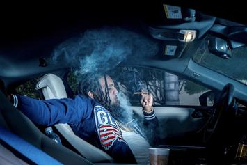 "Chief Keef's ""I Don't Like"" & ""Love Sosa"" Both Go Platinum"