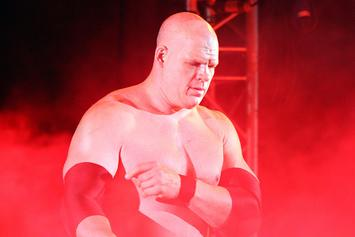WWE Superstar Kane Is Reportedly Running For Mayor