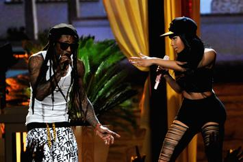 Nicki Minaj Recalls Feedback Lil Wayne Gave Her On An Early Collaboration