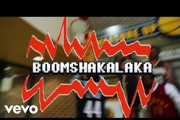 "Starlito & Don Trip ""Boomshakalaka"" Video"