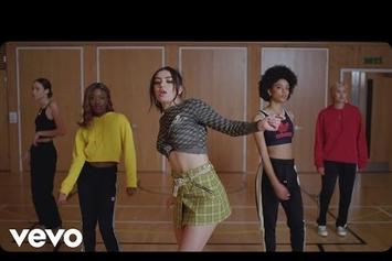 "Mura Masa & Charli XCX ""1 Night"" Video"
