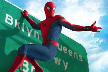 "Watch The Second Trailer For ""Spider-Man: Homecoming"""