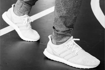 Adidas Unveils New Reigning Champ Collection Ft. The UltraBoost And Alphabounce
