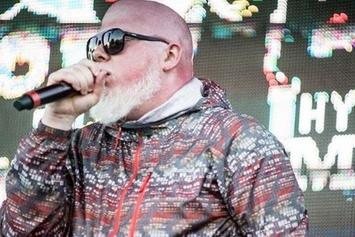 "Brother Ali Debuts ""Uncle Usi Taught Me"" & Talks About Discrimination"