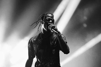 Travis Scott Previews New Music With Quavo