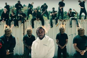 "15 Classic Music Videos From Dave Meyers, Co-Director Of Kendrick Lamar's ""Humble"""