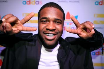A$AP Ferg Announces Single With Remy Ma Dropping Thursday