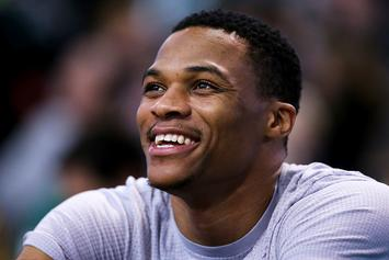 Russell Westbrook Ties Oscar Robertson For Most Triple-Doubles In A Season