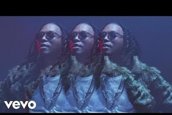"""Lupe Fiasco Feat. Gizzle """"Jump"""" Video"""