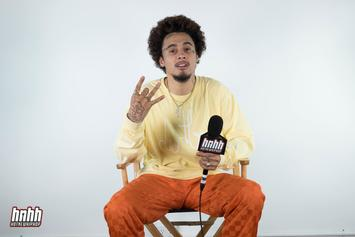 "Wifisfuneral's ""When Hell Falls"" Mixtape Helped Him Overcome Suicidal Thoughts"