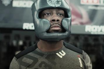 "Wyclef Jean ""The Ring"" Video"