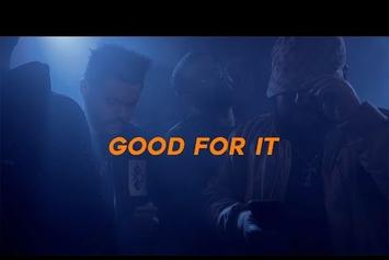 "Nav ""Good For It "" Video"