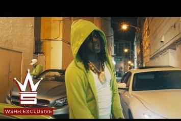 """Chief Keef """"Minute"""" Video"""