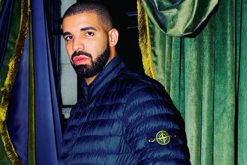 Drake Reportedly Won't Press Charges Against Soda-Loving Burglar
