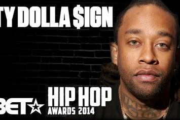 Ty Dolla $ign Discusses Pre-Game Activities & Producer Of The Year Award