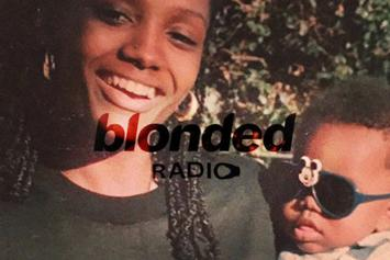 Frank Ocean Plays Playboi Carti, Kodak Black & More On Blonded Radio Episode 4
