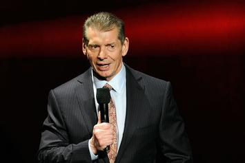 WWE Studios Reportedly Making A Vince McMahon Biopic
