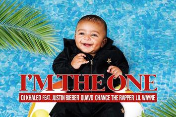"DJ Khaled Previews ""I'm The One"" Video Feat. Quavo, Chance The Rapper & More"