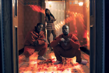 "A$AP Ferg Feat. Remy Ma ""East Coast"" Video"