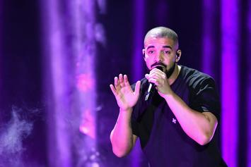 Drake Reportedly Impregnates Ex-Porn Star, Denies It