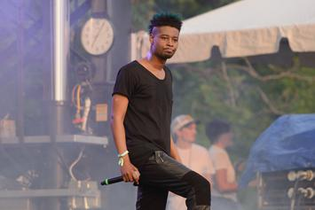 Delta Airlines Apologizes To Danny Brown After He Threatens Diss Track