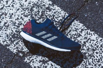Adidas Announces Kith Exclusive Adizero Prime Boost LTD