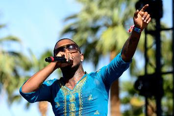 "Lil B Offers To End James Harden Curse: ""It's Time To Talk"""