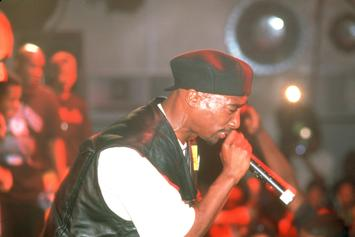 """2Pac And Afeni Shakur Bond In Emotional """"All Eyez On Me"""" Clip"""